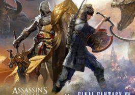 Assassin's Festival