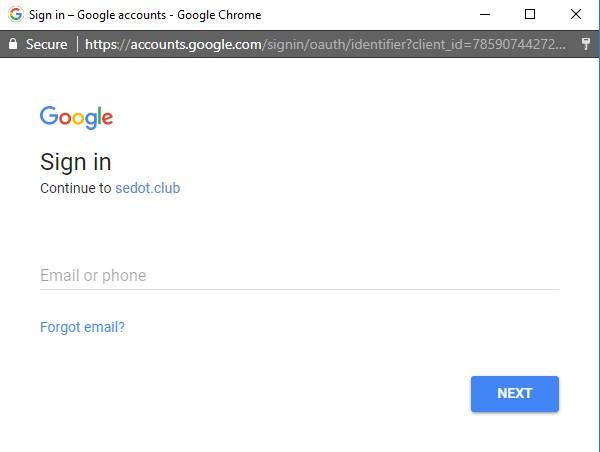 Cara download melalui google drive