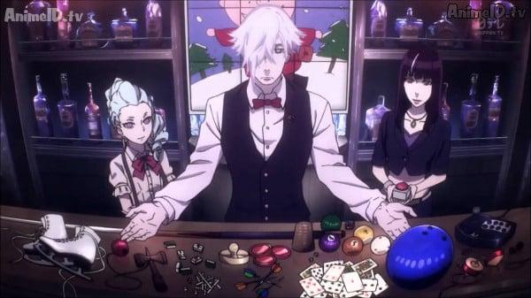 Best Anime Psychological 20
