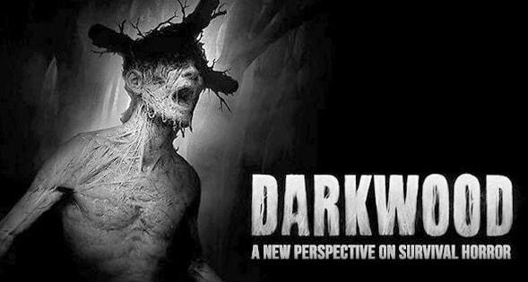 Game Darkwood Gratis via Torrent
