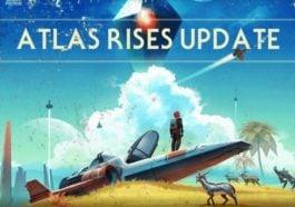 No Man Sky Atlas Update 1.3