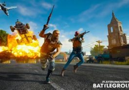 Player Unknown Battlegrounds Tencent