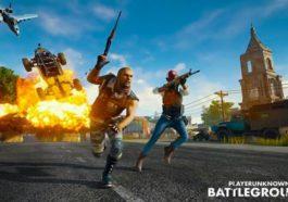 Player Unknown Battlegrounds Tencent