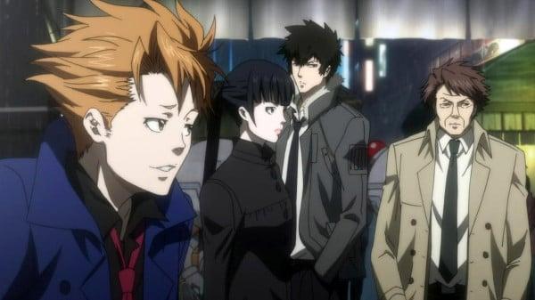 Best Anime Psychological 21