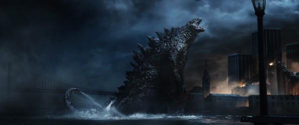 Hadirkan Oxygen Destroyer, Apakah Godzilla 2 Berhubungan dengan Film Original?