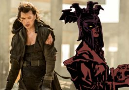 milla jovovich hellboy rise of the blood queen