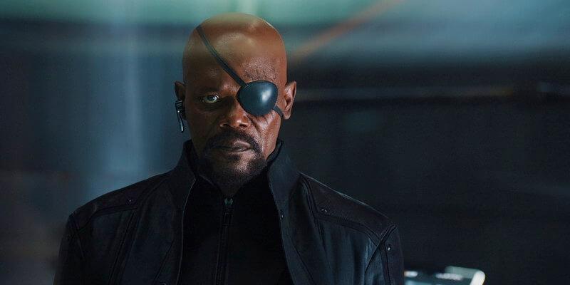 nick fury tidak akan hadir di avengers 3 dan 4