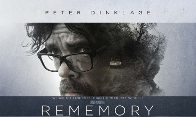 review rememory 2017