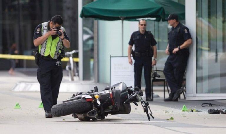 stuntwoman deadpool 2 meninggal dunia