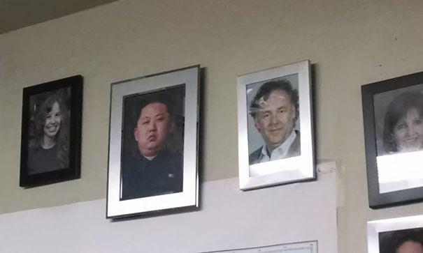 tingkah konyol orang di kantor 2