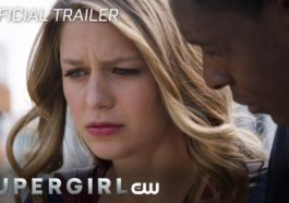 trailer supergirl season 3