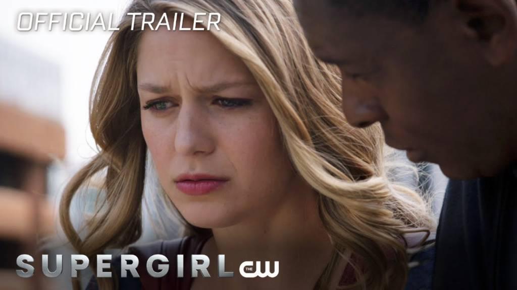 trailer supergirl season 3