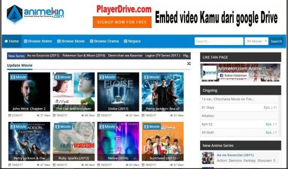 Nonton Gratis Bioskop Subtitle Indonesia, Film Bioskop Online