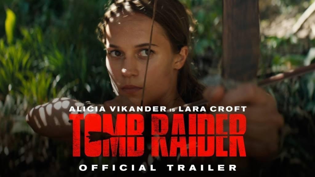 trailer tomb raider