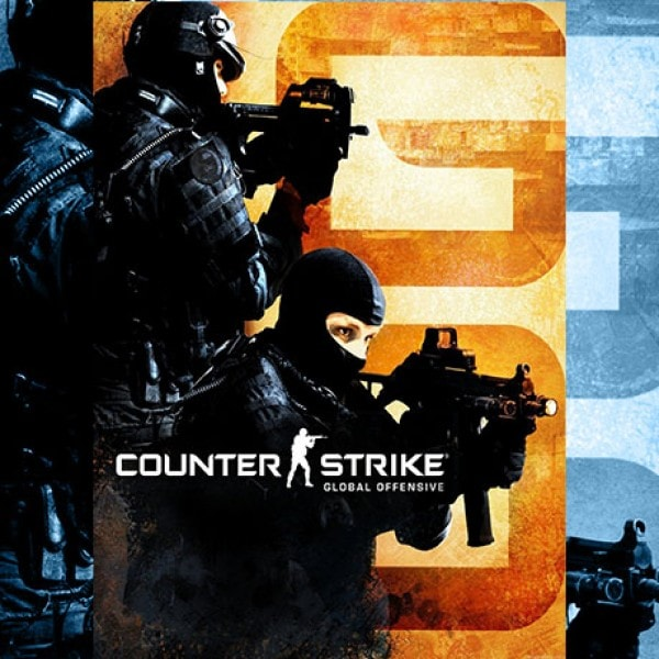 Beli Game CS GO Indonesia