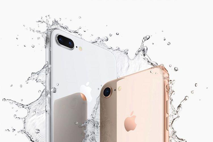 Fitur iPhone 8