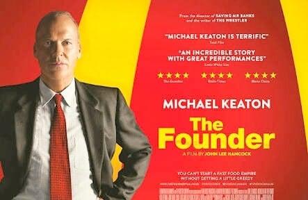 Review The Founder Kisah Penemu Mc Donald Menyesal Seumur Hidup