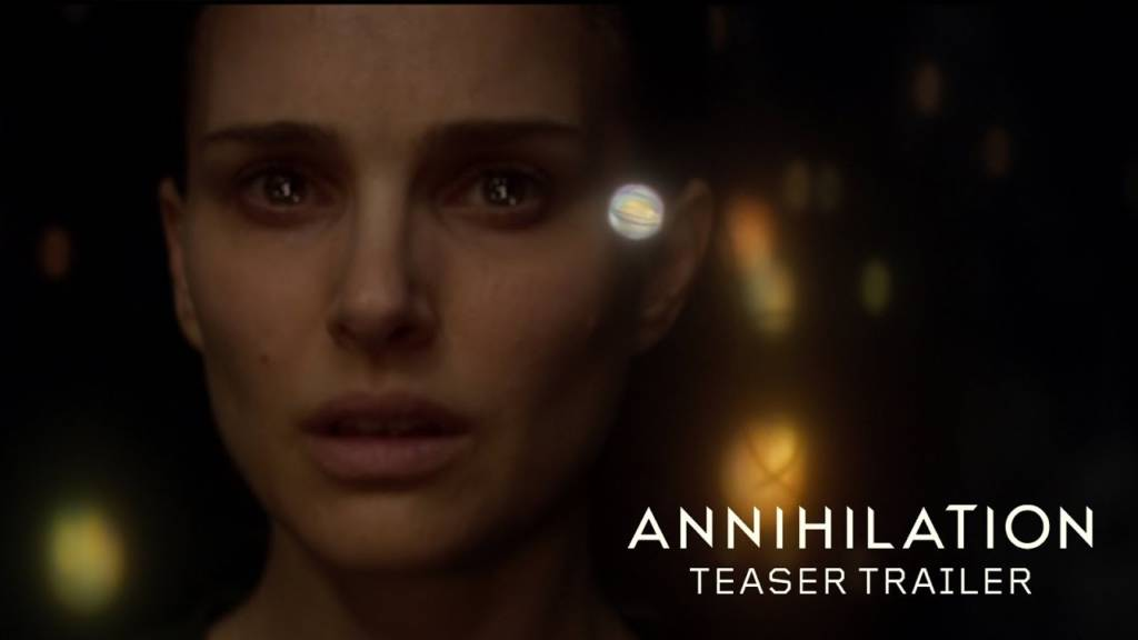 teaser trailer annihilation