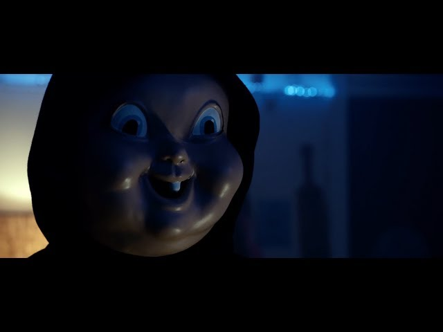 trailer happy death day
