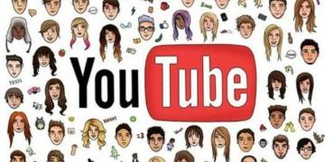 youtuber terkenal