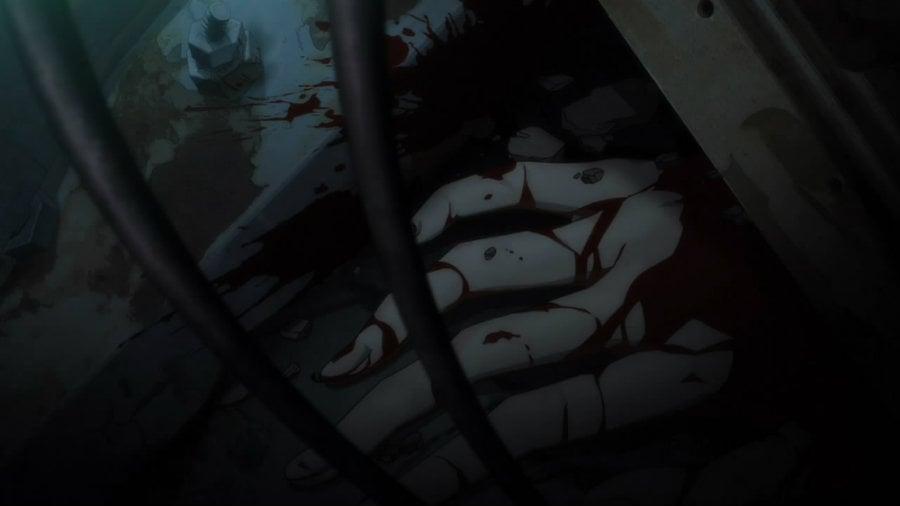 9 Anime Horor Dan Semi Gore, Untuk Yang Hobi Dan Suka Horor