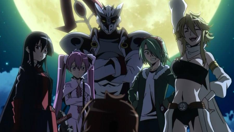 Akame Ga Kill - Dafunda Otaku