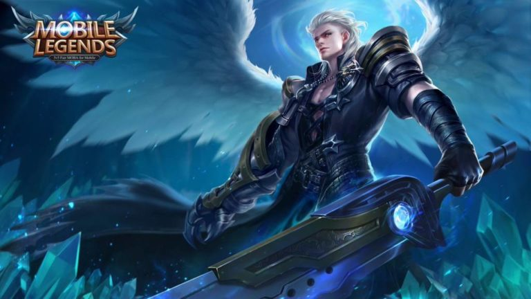 Alucard Mobile Legends