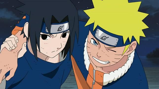 Anime Persahabatan Terbaik Dafunda Community