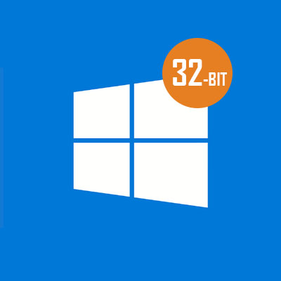 Download Windows 10 32 Bit