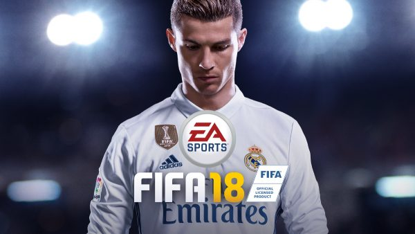 Game FIFA 18 Crack by SteamPunks
