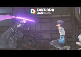 Game Sword Art Online Fatal Bullet Versi Inggris Dafunda Otaku