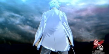 Gintama Last Game