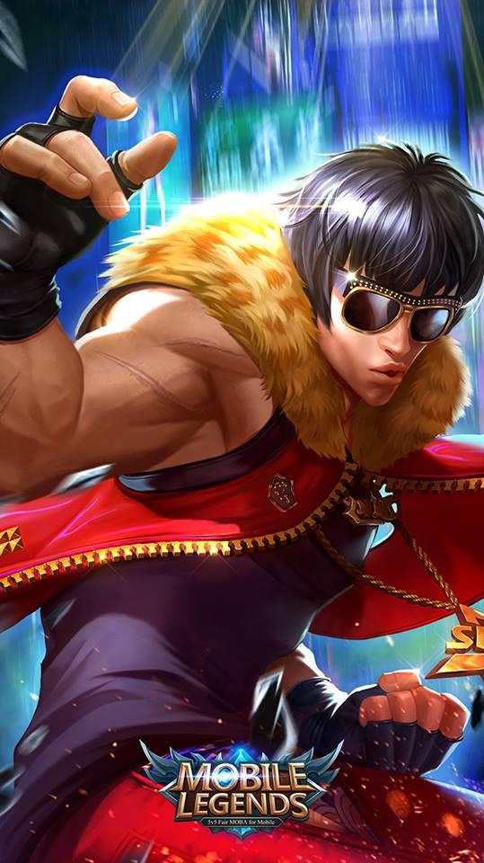 Hero Mobile Legends yang Wajib Dibeli 02