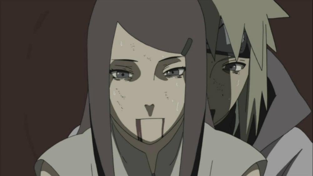 63+ Gambar Anime Yang Lagi Sedih Paling Bagus