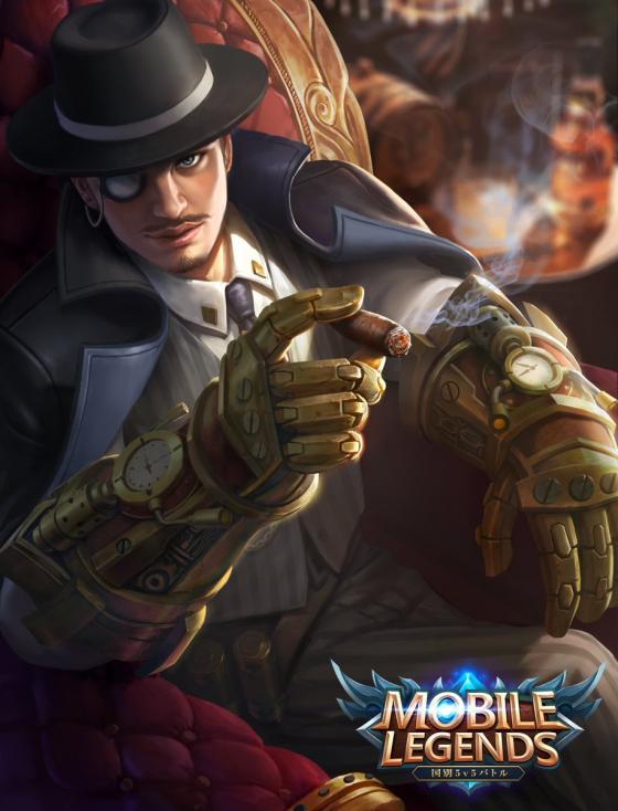 Hero Mobile Legends yang Wajib Dibeli 01