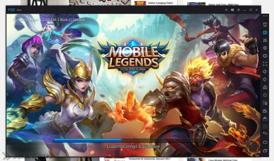 Cara Bermain Mobile Legends Di PC Dafunda (1)