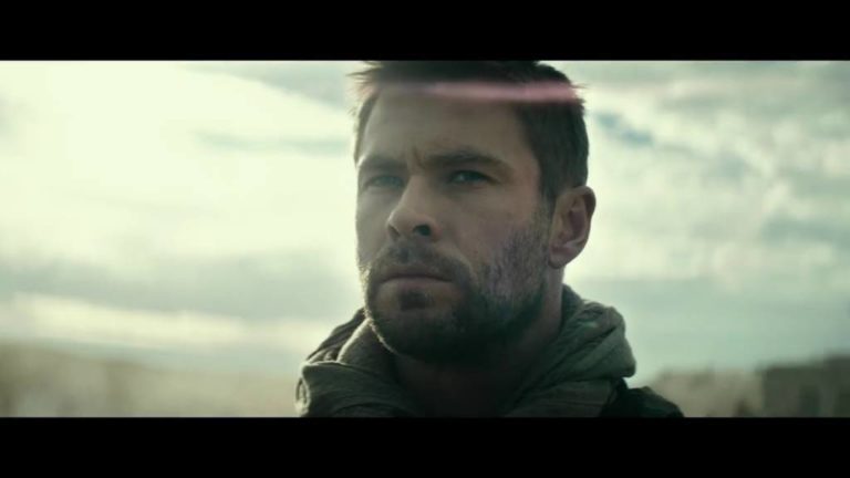 trailer 12 strong