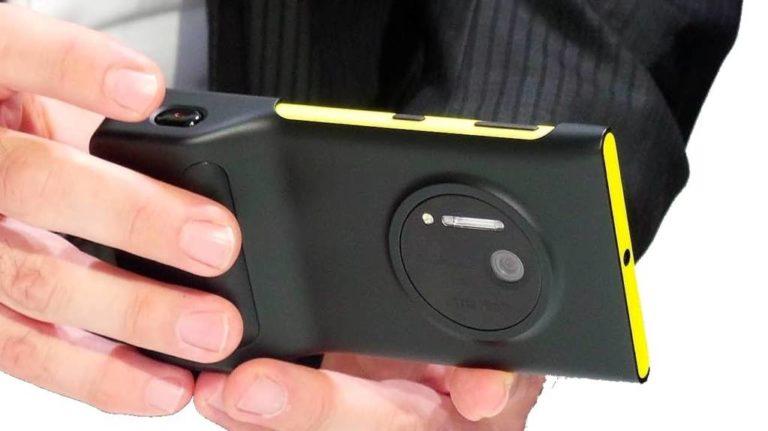 Smartphone Paling Unik Didunia Dafunda