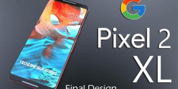 spesifikasi google pixel 2 dan harganya-dafunda.com