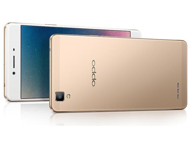 Update Smartphone Terbaru Oppo 2017 Dafunda