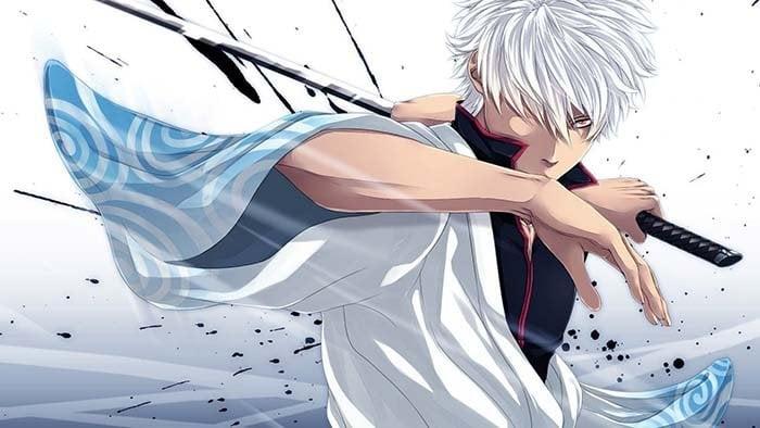 10 Pengguna Pedang Terbaik Dalam Serial Anime 2