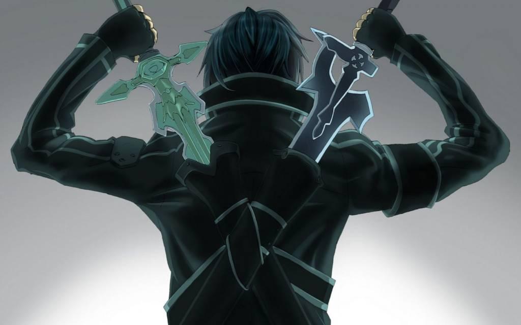 10 Pengguna Pedang Terbaik Dalam Serial Anime