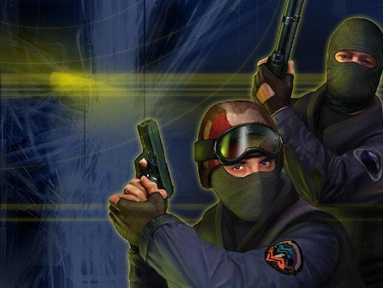 15 Game Yang Terancam Diblokir Oleh Pemerintah Counter Strike
