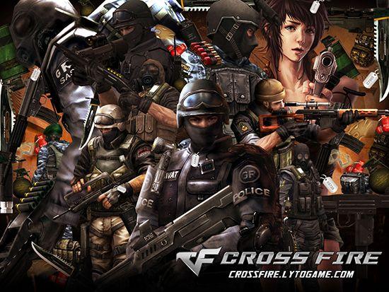 15 Game Yang Terancam Diblokir Oleh Pemerintah Cross Fire