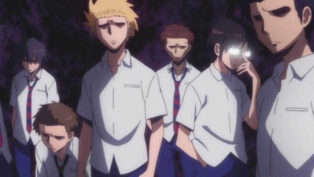 5 Karakter Anime Yang Sadar Kalau Mereka Ada Dalam Anime Dafunda Com Syaipul A