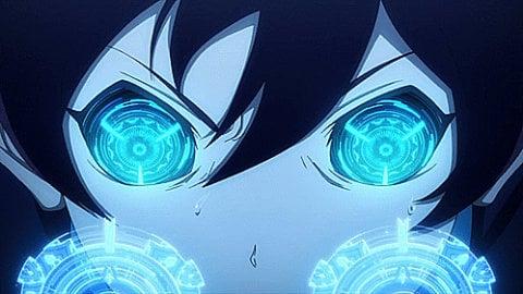 87+ Gambar Anime Mata Keren Terbaik