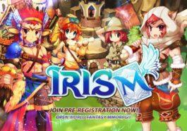 Game IRIS M dafunda.com