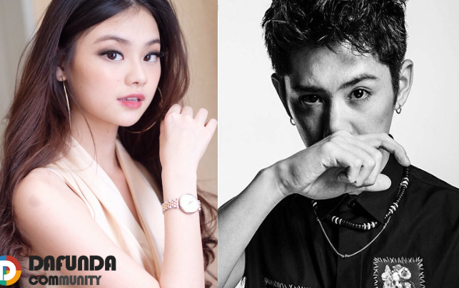 Kunjungi Jepang, Aktris Cantik Indonesia Unggah Foto Kebersamaannya Dengan Taka ONE OK ROCK