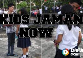 Meme Kids Jaman Now Bikin Geleng Geleng Kepala