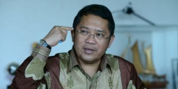 Menkominfo Indonesia Sekaranng